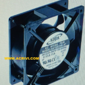 Ventilateur axial 119 x 119 x 38 mm
